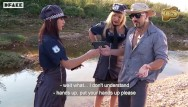 Rss porn channel psp Discovery channel parody - river bitches two babes cops