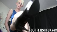 Foot domination fiction Femdom domination and foot fetish porn