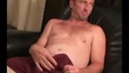 Gay tranny creampie Hot mature amateur david tranny jerking off