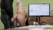 Dirty sexy money change of cast Loan4k. sexy busty blonde blanche gives herself to loan agent