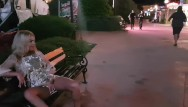 Public events peeing Crazy girl masturbate and pee on public street-public exhibitionist