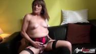 Old ladies sex Agedlove mature lady got hradcore sex