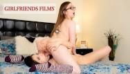 Marina may ass massage video - Girlfriendsfilms - teen reveals secret crush on her longtime friend