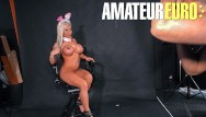 Women with huge fake boobs Deutschland report - easter fucking with a huge boobs milf - amateureuro