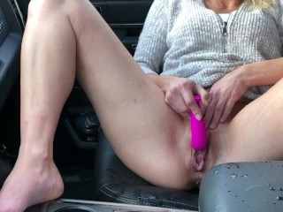 Part 1–Milf Kara Ordered to Touch Her Pussy and Lick up Her Cum