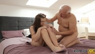Male sexual disease Daddy4k. hot ornella cant resist sexual charms of seasoned solo male