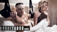 Ways for a guy to pleasure himself Pure taboo stepmom helped hot son pleasure himself
