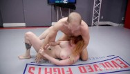 Indiana bisexual man Lauren phillips mixed naked wrestling vs indiana bones taking cock roughly