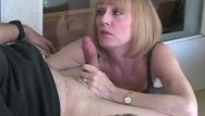 Brunette milfs old - Talkative amateur gilf makes you horny