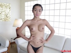 HELLOLADYBOY Beautiful Secret Thai Slut Needed Sex