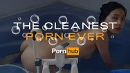 Oh porn asian - 和june liu一起做the cleanest porn ever nsfw
