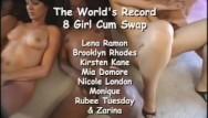 Rodney carrington a hairy ass 8 girl cum swap world record from rodney moore