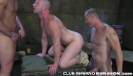 Gay army boys nude Clubinfernodungeon - paying the price for shelter