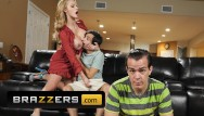 Milfs fucked Brazzers - voluptuous milf joslyn james fucks her sons best friend