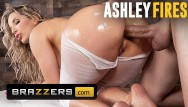 The funniest cumshots - Brazzers - big butt ashley fires loves yoga and anal