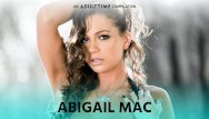 Dirty lesbian orgy - Abigail mac all girl compilation - orgy, scissoring more adult time
