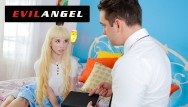 Obese teen boys - Evilangel - kenzie reeves seduces mormon boy