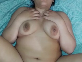 18 Year Old Colombian Slut Gets WAP Pounded POV