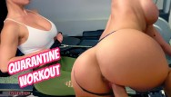 Amateur personal website Cheating wife cant resist her personal trainer - 4k