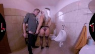 Blonde tits gets fucked Stockingsvr - hot blonde blanche jerks him off and gets fucked
