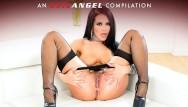 Ranco bottom dump trailer Evilangel - hot intense creampies compilation