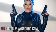 Facial treatments for large pores Digital playground - elite assassin jessa rhodes collects a large pay day