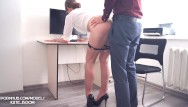 Secretary sex pic Amateur sex in office with young secretary facial cum 4k pov kate_boom