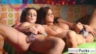 Natasha henstridge nude free Kendall fucks super hot busty natasha
