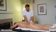Lasvegas gay massage - Mencom - matt wellington massage helps micky jr to release his stress