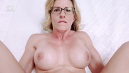 Kysa sex Lockdown step mom needs anal sex - cory chase