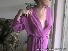 Mature Unexperienced Is A Rea Lsexaholic Slut