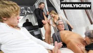 Swingers clubs oregon Family visits a swingers club for the first time