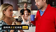Luciuss cock Brazzers - gorgeous lacy lenon loves to get fucked by james cock