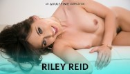 Raben riley virtual blowjob Riley reid compilation, gangbang, cumswap more - adult time