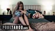 Lesbian teens nude Stepmom offers hesitant teen to lesbian boss to keep job - pure taboo
