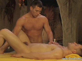 Anal Playing With Session To Feel Arouse