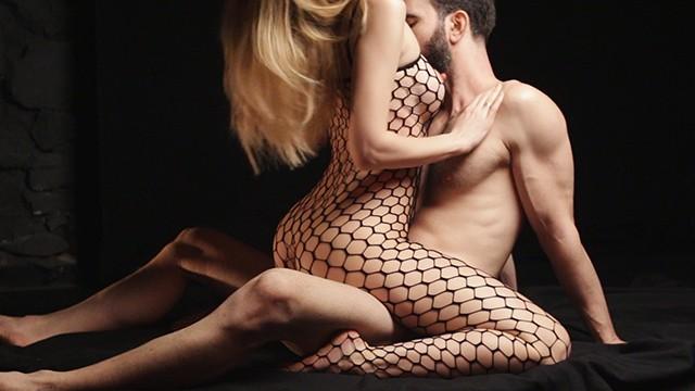 INTIMATE Amateur Sex - POV Creampie