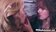 Best lesbian clips free Wife plays with her best friend in front of her husband