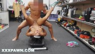 Free latina xxx picture thumbs Xxx pawn - sporty latina veronica allyn tries to sell me some kinda fitness