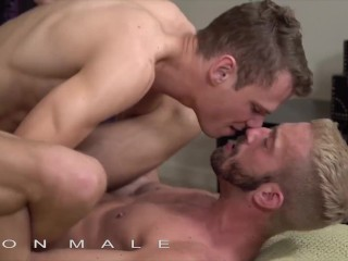 Icon Male – Step brothers love to have anal sex