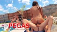 Perrty pussies Pegas - orgies piscines 100 québécoises