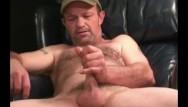 Gay amateur mature Sexy mature amateur james beating off