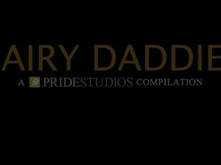 PrideStudios – Best Hairy Daddies Compilation