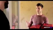 Gay boys in underwear galleries Nextdoorraw - pizza boy caught stealing customers underwear