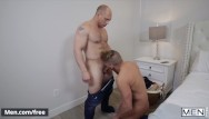 Memphis gay men Mencom - john magnum jake porter - got daddy bareback