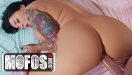 The amount of teens with tattos Mofos - curvy tattoed payton preslee rides big cock pov