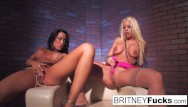 Lesbian fand wanting more Britney wants to have some fun