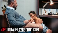 Uwatec digital bottom timer Digital playground - busty alexis fawx fucks her boss