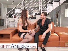Naughty America - Audrey Miles Is A Super-fucking-hot Bad Wife