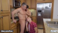 Granpaw gays Mencom - threesome with steson dean phoenix,ty mitchell and bar addison